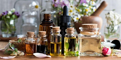 Getting Started with Essential Oils - Albury tickets