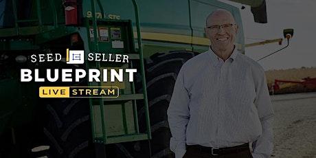 2021 SeedSeller Blueprint Livestream tickets