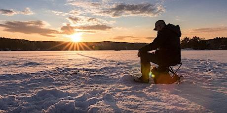 9th Annual Denmark Rod & Gun Club Ice Fishing Derby tickets