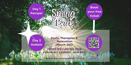 Spring Back 2 Day event tickets