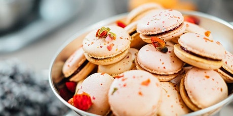 Leisure Learning: Simply Macarons tickets