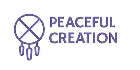 Peaceful Creation: Virtual Dreamcatcher Workshop tickets