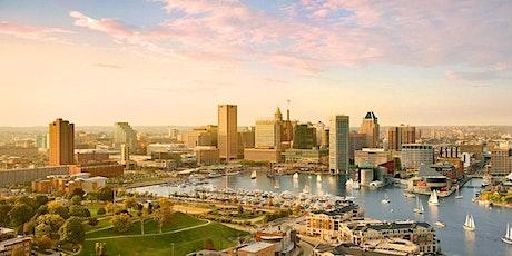 Baltimore Area Virtual Diversity Job Fair tickets