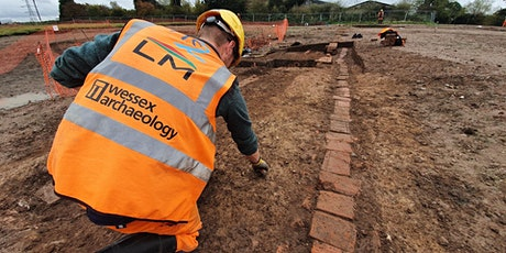 HS2 Archaeology In Focus: Uncovering the Medieval manor house in Coleshill tickets