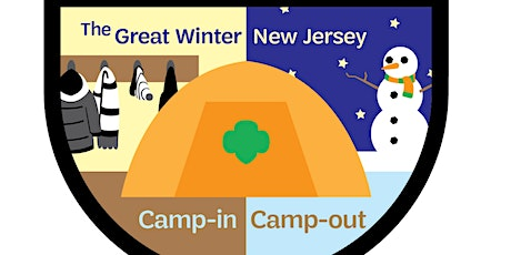 The Great Winter New Jersey Camp In Camp Out tickets
