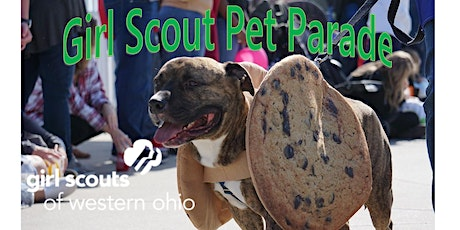 Pets on Parade with Girl Scouts (Northwest Ohio) biglietti
