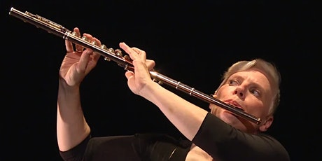 Da Capo Master Class and Group Class with Zara Lawler, flute tickets
