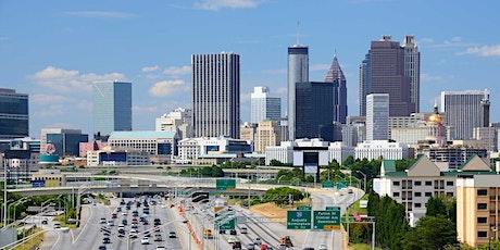 Atlanta Area Virtual Diversity Job Fair tickets