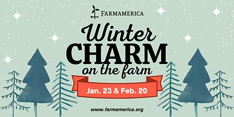 Winter Charm on the Farm tickets