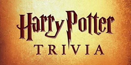 Virtual Harry Potter Trivia 1/27/2021 (Special Edition) tickets