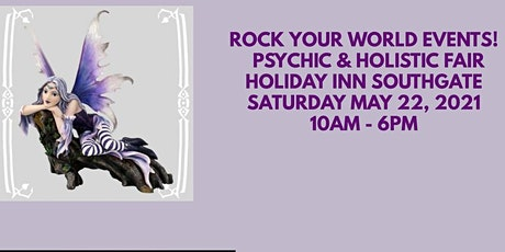 Southgate Psychic & Holistic  Fair! tickets