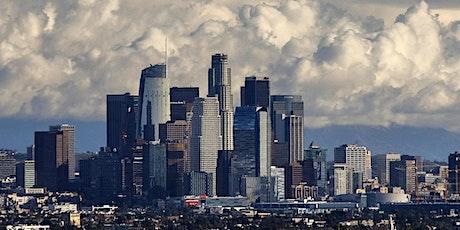 Los Angeles Area Virtual Diversity Job Fair tickets