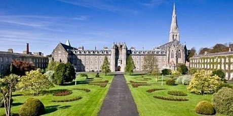 Maynooth College Reflects on COVID-19 - Conference Thursday 21st January 20 tickets