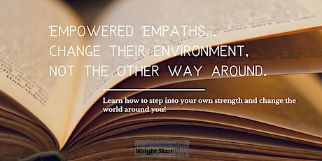 Empowered Empath Workshop tickets