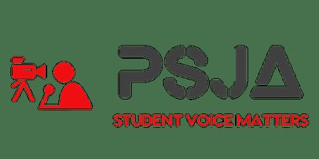 Private School Journalism Symposium tickets