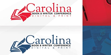 5th Anniversary Carolina Book & Writer Conference - Virtual Edition tickets