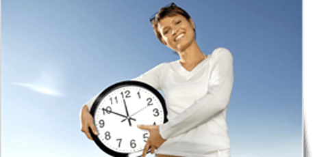 Time Management Training Course - Online Instructor-led 3hours tickets
