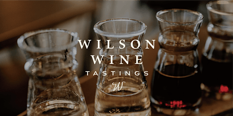 Wilson Weekly Wine Tastings: Champagne and Sparkling Wines tickets