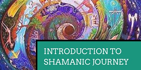 Introduction to Shamanic Journey tickets