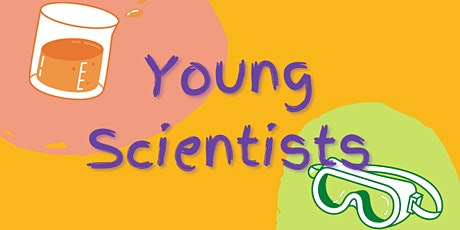 ANSC Virtual Young Scientists for 3-6 Year Olds tickets