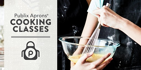 Big & Little Chef: Fun Fusion at Home tickets