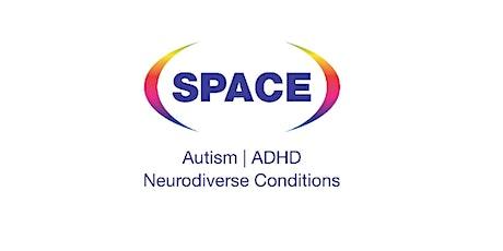 Understanding ADHD Workshop tickets