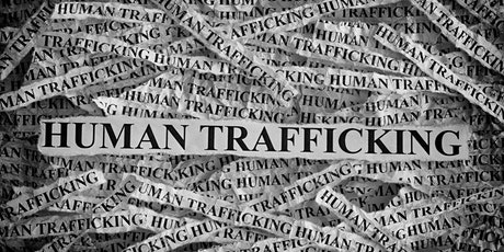 Human Trafficking Training tickets