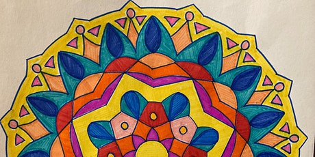 Meditation & Mandala-Making tickets