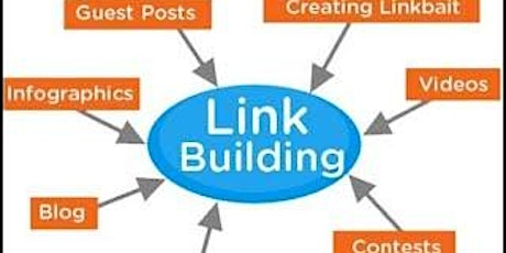 [Free Masterclass] SEO Link Building Strategies 101 in El Paso tickets