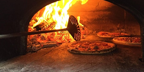 Wood Fired Pizza Night tickets
