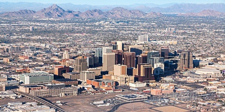 Phoenix  Area Virtual Diversity Job Fair tickets