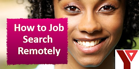 How to Job Search Remotely tickets
