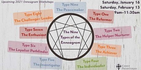 Enneagram 201 Workshop tickets