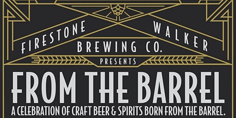 10th Annual From the Barrel tickets