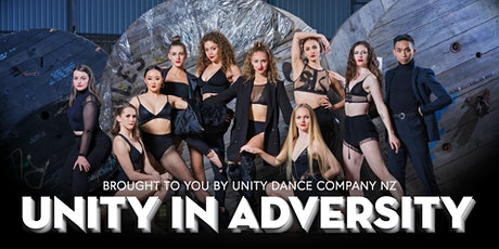 Unity in Adversity tickets
