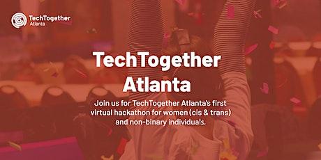 TechTogether Atlanta 2021 tickets