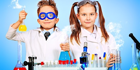 Mad Science 4-H Workshop tickets