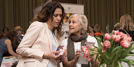 2021 Women's Expo Switzerland entradas