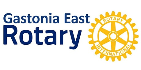Gastonia East Rotary Meetings Jan & Feb (Gastonia Conference Center) tickets