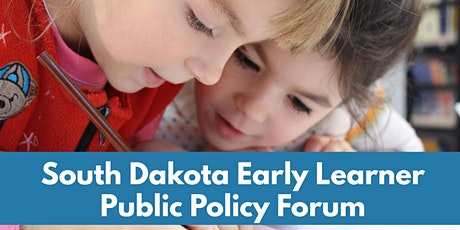 Early Learner Public Policy Forum tickets