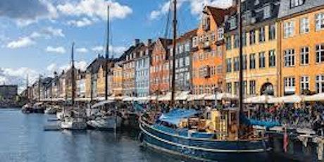 Destination-Scandinavia, Around the World Dinner Series tickets