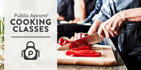 Kitchen Fundamentals: Knife Skills tickets
