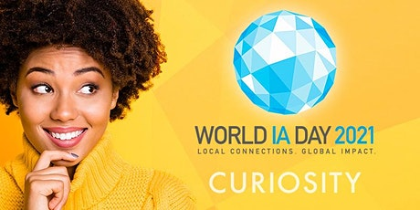 World Information Architecture Day Atlanta 2021 tickets