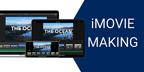 Fifth Term - iMovie Course tickets