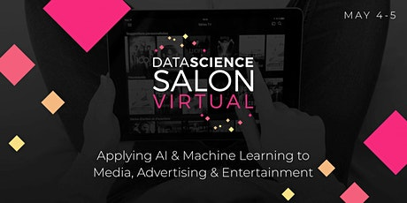 DSSVirtual | Media, Advertising & Entertainment tickets