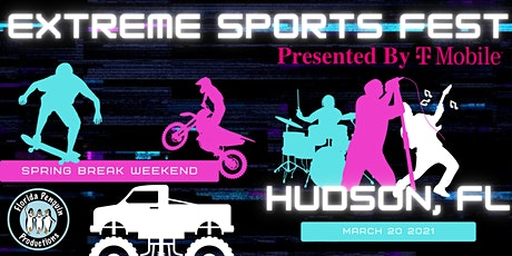 SunWest Extreme Sports Festival Presented by T-Mobile tickets