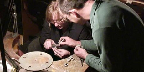 Jewellery Introduction - Monday (7 week duration) tickets