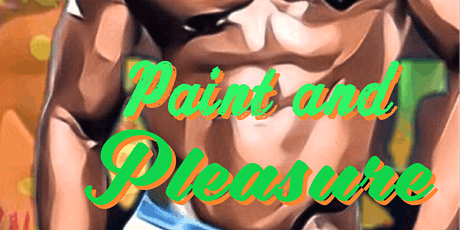 Paint and Pleasure tickets