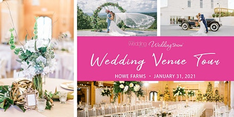 Wedding Venue Tour tickets