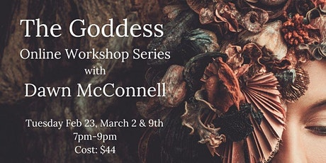 The Goddess Online Series tickets